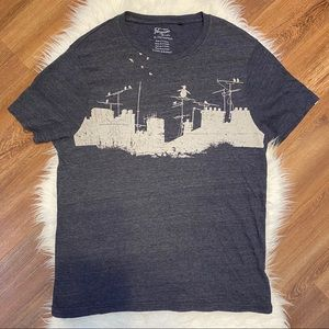 The Original Penguin Graphic T-Shirt